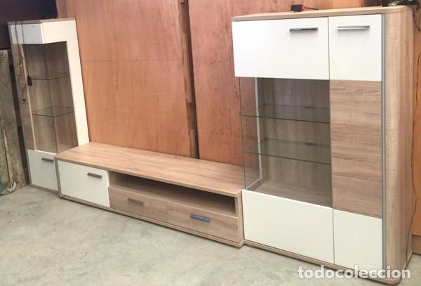 mueble de comedor 3 modulos
