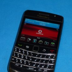Segunda Mano: BLACKBERRY - BLACK BERRY BOLD 9700 SMARTPHONE DE VODAFONE.. Lote 172320685