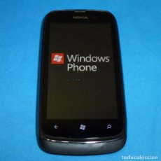 Segunda Mano: MOVIL NOKIA LUMIA 610 - WINDOWS PHONE.DE ORANGE.. Lote 172320789