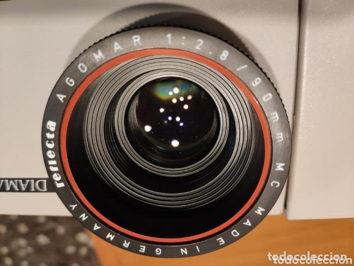 Segunda Mano: Proyector reflecta diamator a/AF typ 1102 ir - Foto 10 - 172411170