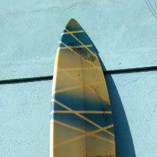 Segunda Mano: PLANCHA SURF ALTA CALIDAD, INGLATERRA, AÑOS 90. Lote 173061155