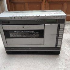 Segunda Mano: SHARP VIDEO CASSETTE RECORDER VC-3300S. Lote 173153912