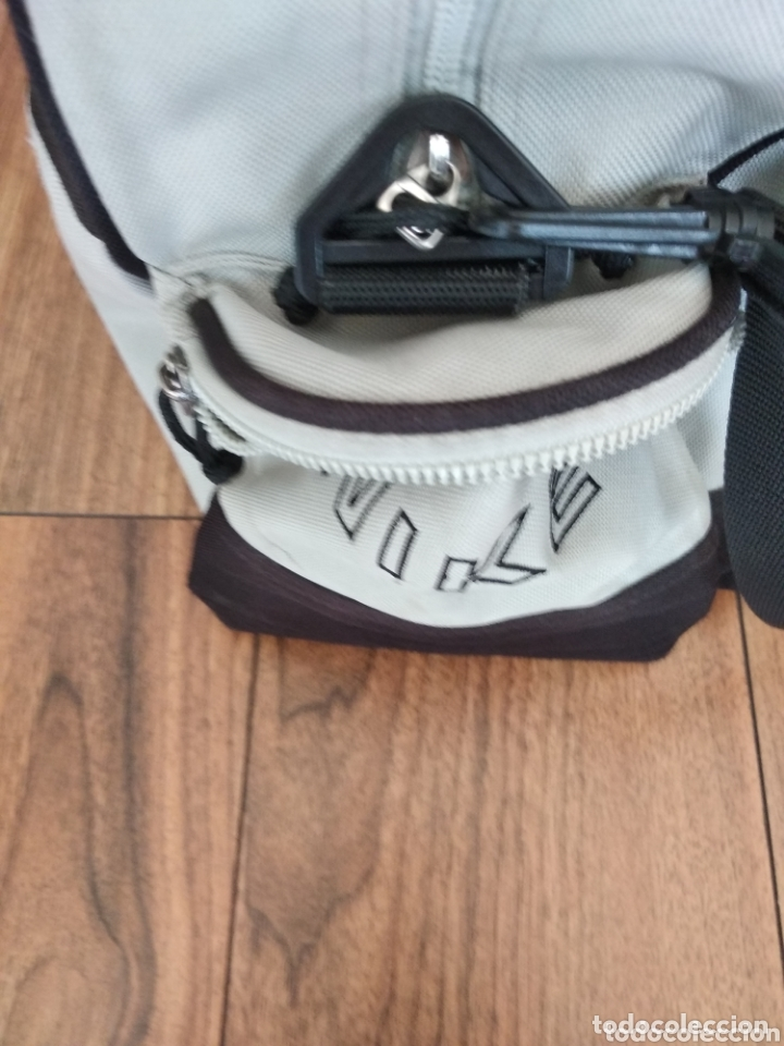 Segunda Mano: Bolsa deporte Nike, auténtica - Foto 4 - 173562514