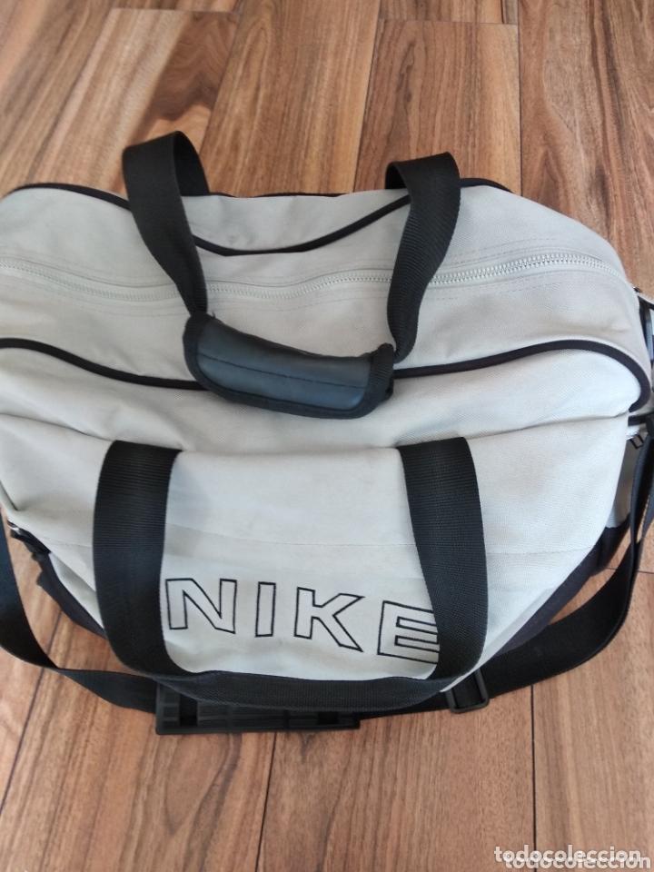 Segunda Mano: Bolsa deporte Nike, auténtica - Foto 5 - 173562514