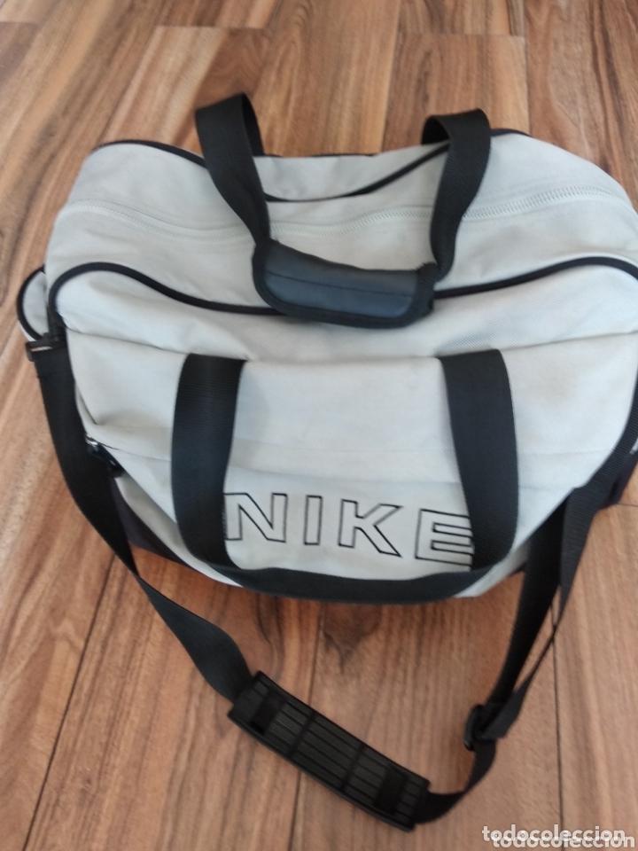 Segunda Mano: Bolsa deporte Nike, auténtica - Foto 6 - 173562514