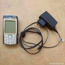 Segunda Mão: TELÉFONO MÓVIL NOKIA N70 - MOVISTAR. Lote 173649550