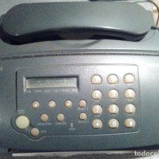 Segunda Mano: TELEFONO – FAX – COPIADORA PHILIPS HFC-21. Lote 168369052