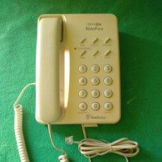 Segunda Mano: TELÉFONO FIJO. Lote 174453517