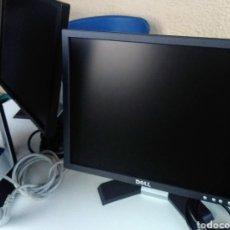 D'Occasion: MONITOR PC DELL. 17 PULGADAS. E176FPC. USADO.. Lote 174473575