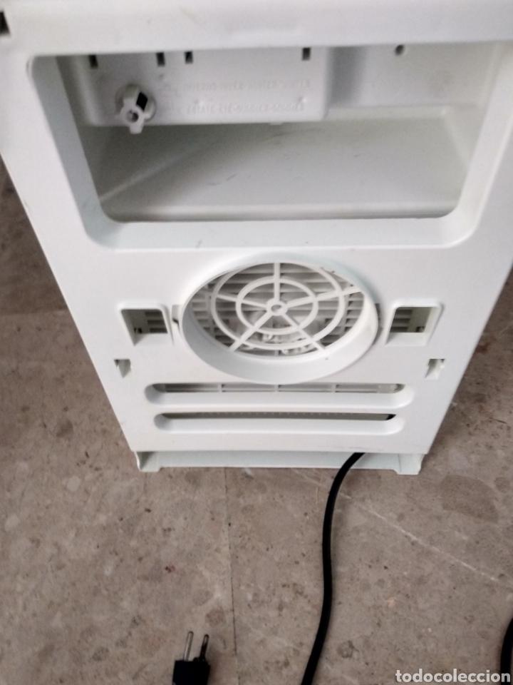 Segunda Mano: Calefactor Cata, aire frio y caliente, graduable - Foto 3 - 174505608