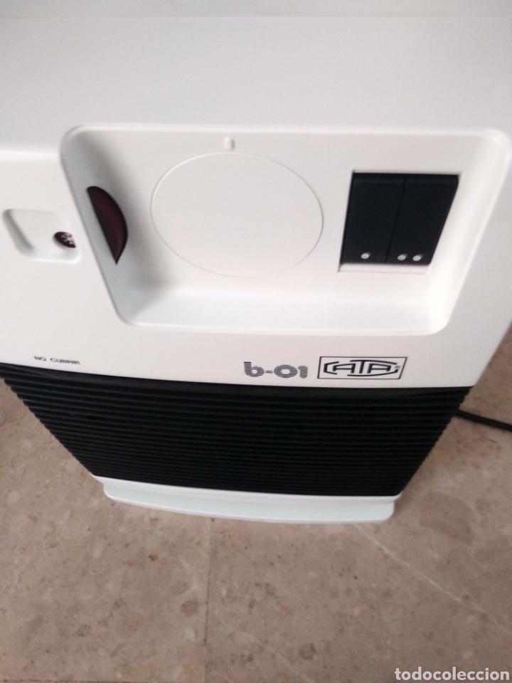 Segunda Mano: Calefactor Cata, aire frio y caliente, graduable - Foto 4 - 174505608