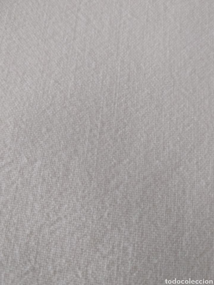 Segunda Mano: Juego de cama individual. 100% algodón de excelente calidad. regalo protector - Foto 7 - 175013775