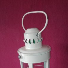 Segunda Mano: LAMPARA FAROL . Lote 175018165