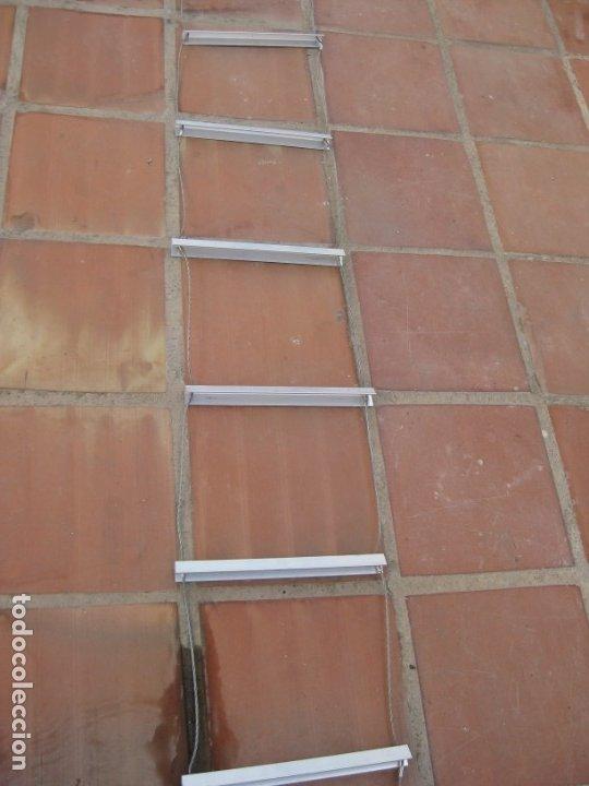 Segunda Mano: Escalera de ventana. 9 metros de alto. - Foto 14 - 175424844