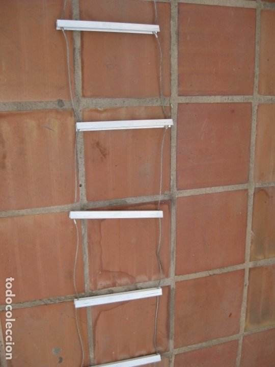 Segunda Mano: Escalera de ventana. 9 metros de alto. - Foto 16 - 175424844