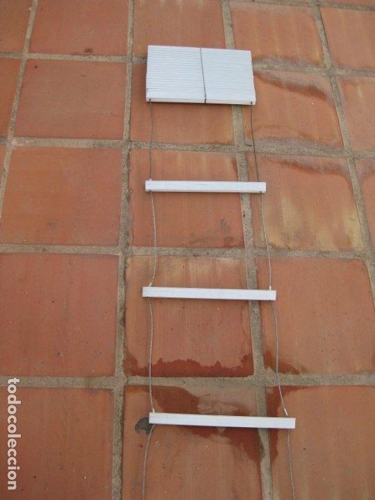 Segunda Mano: Escalera de ventana. 9 metros de alto. - Foto 9 - 175424844