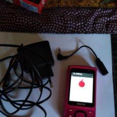 Segunda Mano: TELÉFONO NOKIA 6700S ( MUY BIEN CUIDADO). Lote 175617795