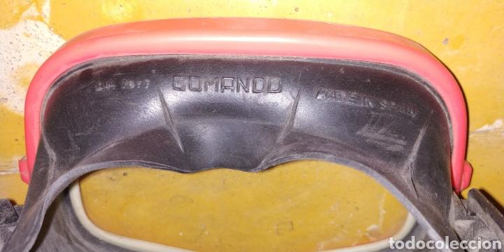 Segunda Mano: CONJUNTO DE BUCEO, 2 PARES DE GAFAS DE BUCEO Y UN PAR DE ALETAS DE LOS 90 - Foto 10 - 176034493