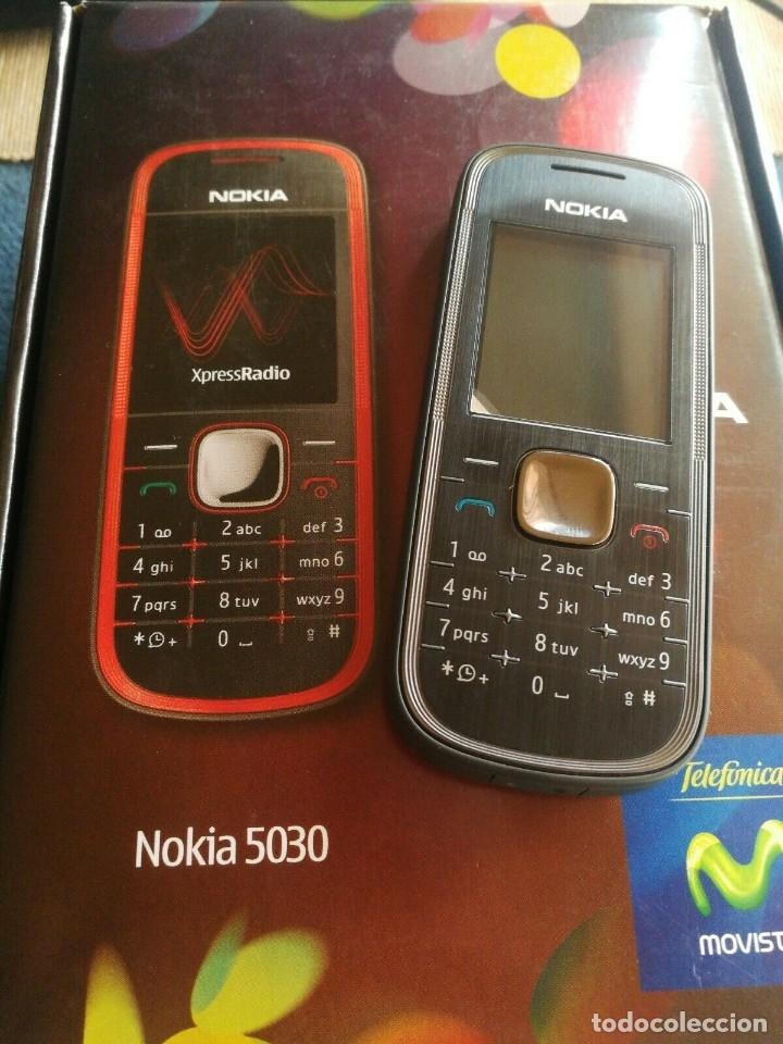 NOKIA 5030 XPRESS MUSIC NEW UNLOCK SIM (Segunda Mano - Artículos de electrónica)