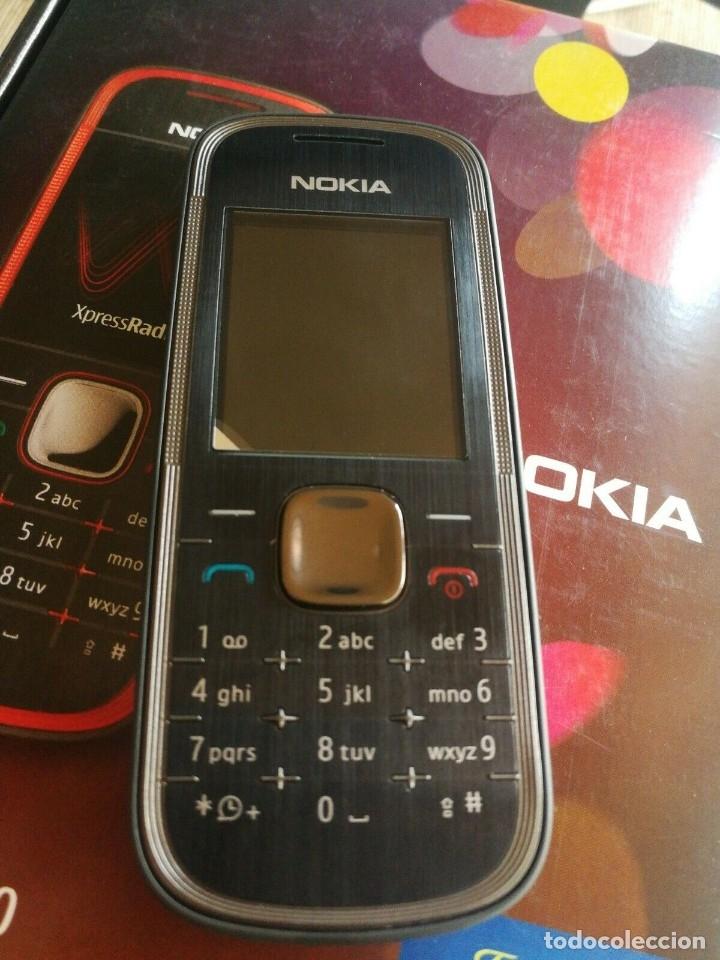 Segunda Mano: Nokia 5030 Xpress Music New unlock sim - Foto 2 - 176340019