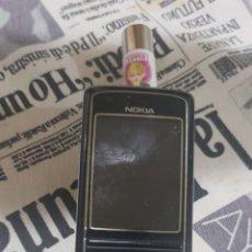 Segunda Mano: TELEFONO NOKIA 6288 SIN COMPROBAR. Lote 177011530