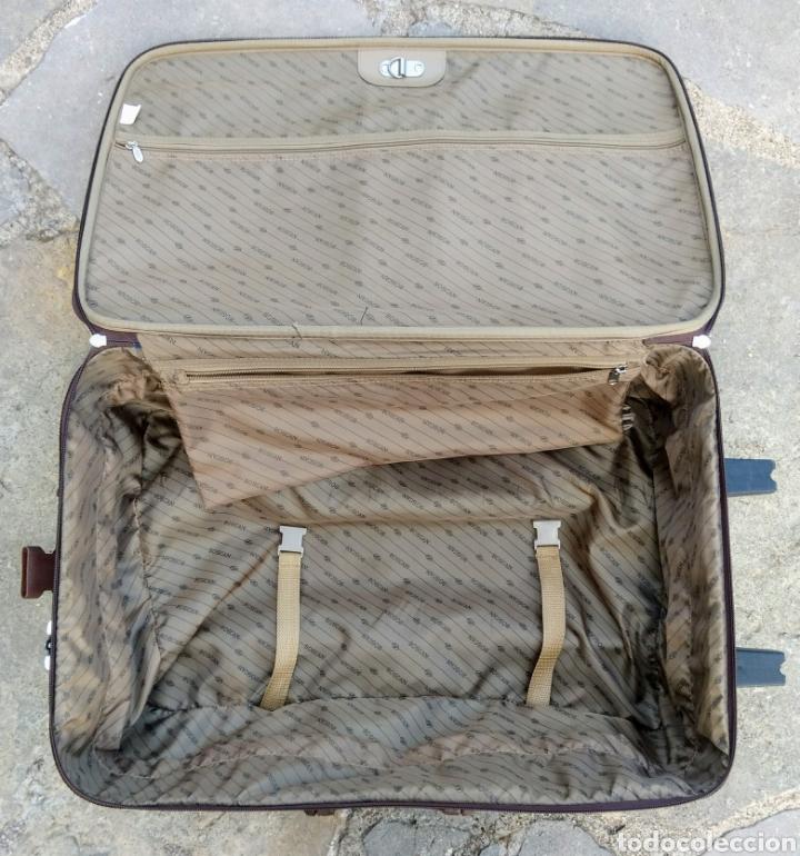 Segunda Mano: Maleta viaje Boscan. - Foto 4 - 177433068
