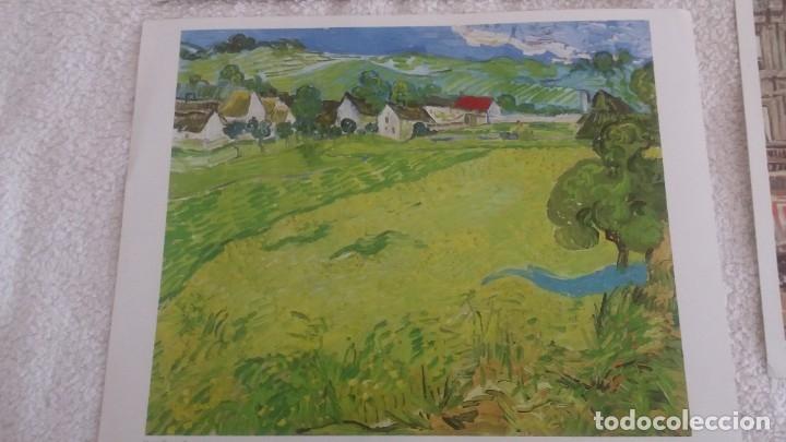 Segunda Mano: Laminas de pintura, publicadas por EL PAIS - Foto 2 - 177593343