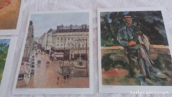 Segunda Mano: Laminas de pintura, publicadas por EL PAIS - Foto 3 - 177593343