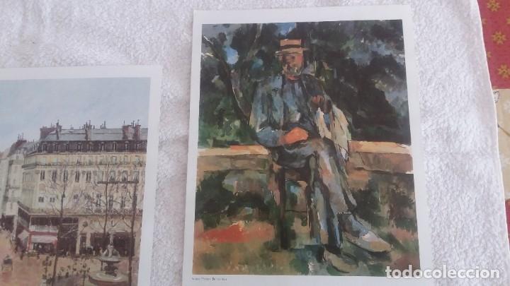 Segunda Mano: Laminas de pintura, publicadas por EL PAIS - Foto 4 - 177593343