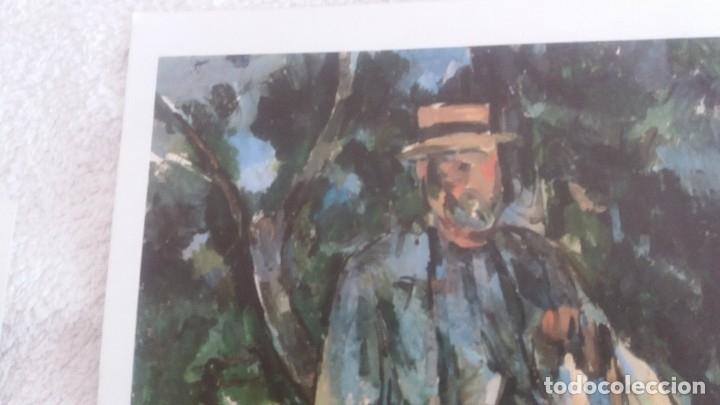 Segunda Mano: Laminas de pintura, publicadas por EL PAIS - Foto 5 - 177593343