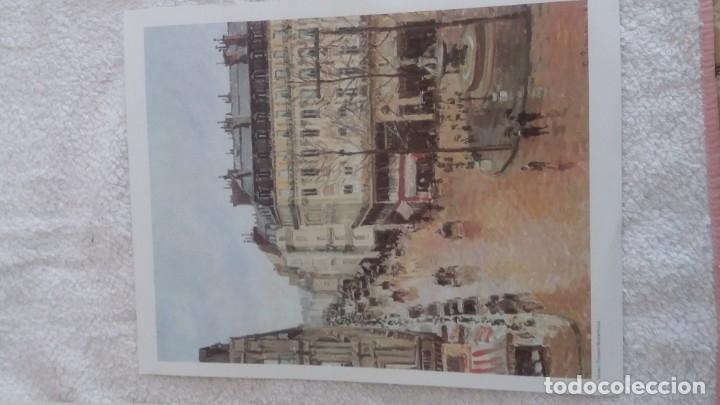 Segunda Mano: Laminas de pintura, publicadas por EL PAIS - Foto 6 - 177593343