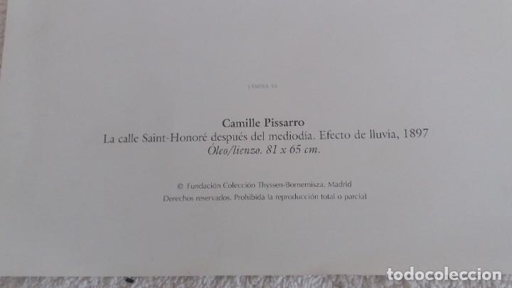 Segunda Mano: Laminas de pintura, publicadas por EL PAIS - Foto 7 - 177593343