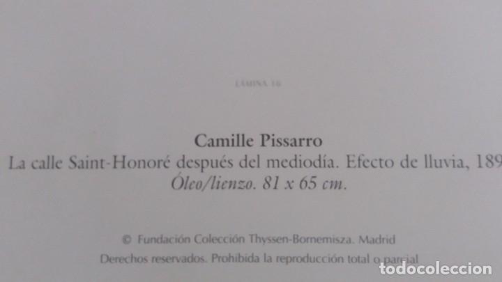 Segunda Mano: Laminas de pintura, publicadas por EL PAIS - Foto 9 - 177593343