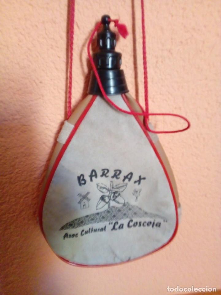 BOTA DE VINO( SIN USAR) (Segunda Mano - Hogar y decoración)