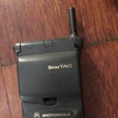 Segunda Mano: TELÉFONO MÓVIL MOTOROLA STARTAC STAR TAC 6885. Lote 177727582
