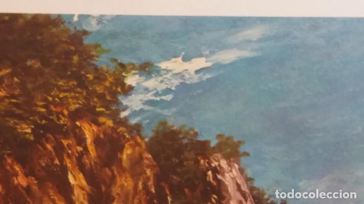 Segunda Mano: Lamina de Mario Ginesta - Foto 5 - 177745839