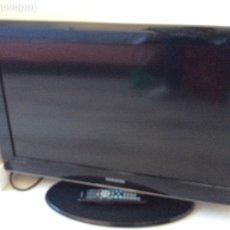 Segunda Mano: TELEVISIÓN SAMSUNG DE 32 PULGADAS. Lote 177814544