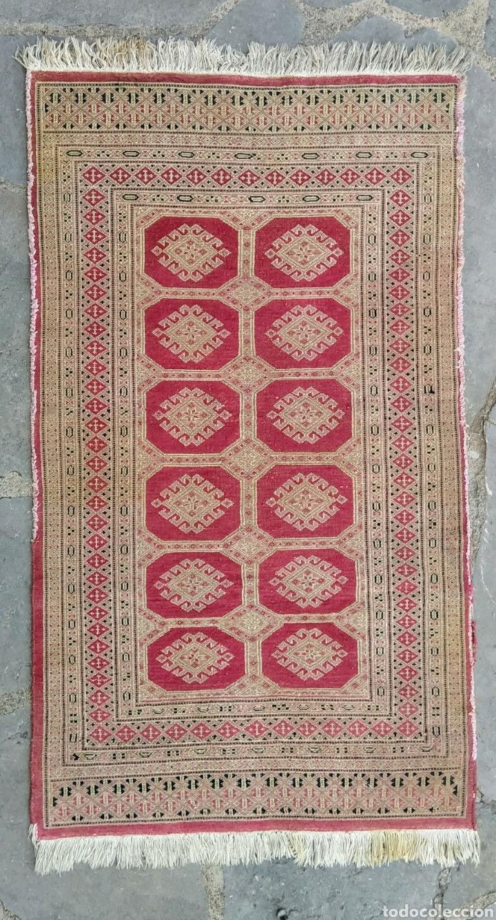 ALFOMBRA DE 160 X 92 CM. (Segunda Mano - Hogar y decoración)