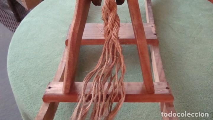 Segunda Mano: caballito de madera - Foto 3 - 178831233