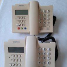 Segunda Mano: 2 TELEFONO DOMO MULTIFUNCIONES . Lote 179044411
