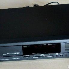 Segunda Mano: COMPACT DISC SONY CDP-M35. AÑOS 80.. Lote 179115786