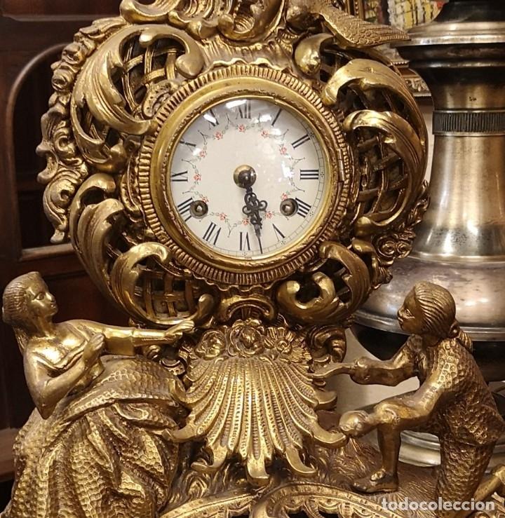 Segunda Mano: Reloj de Sobremesa - Foto 2 - 179214713