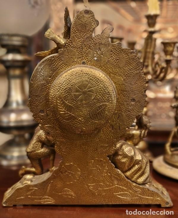 Segunda Mano: Reloj de Sobremesa - Foto 3 - 179214713