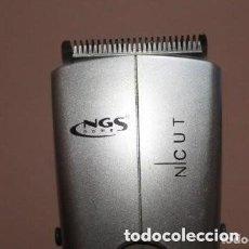 Segunda Mano: MAQUINA DE CORTAR PELO ELECTRICO. Lote 179247671