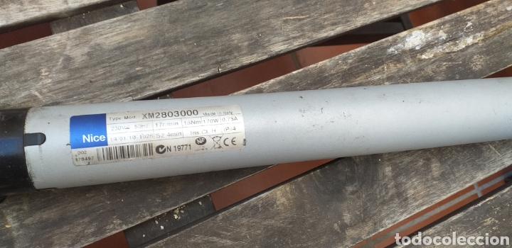 Segunda Mano: Motor tubular 170w - Foto 2 - 179514511