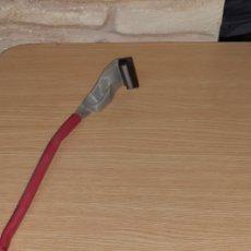 Segunda Mano: CABLE DISQUETERA PC - MIDE 50 CM APROX.. Lote 180138473