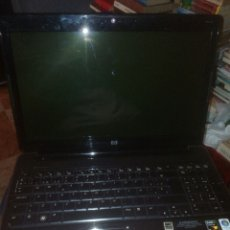Segunda Mano: PORTÁTIL HP PAVILION ENTERTAINMENT PC,AVERIADO. Lote 180643485