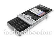 Segunda Mano: TELEFONO MOVIL SONY ERICSON T715 VODAFONE + CARGADOR MUY BUEN ESTADO - Foto 3 - 180969366