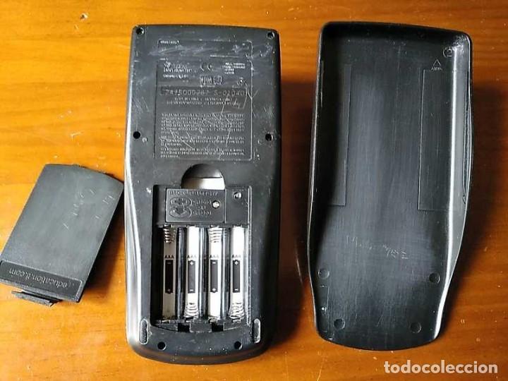 Segunda Mano: CALCULADORA TEXAS INSTRUMENTS TI-83 PLUS - FUNCIONANDO CALCULATOR - Foto 64 - 182561952