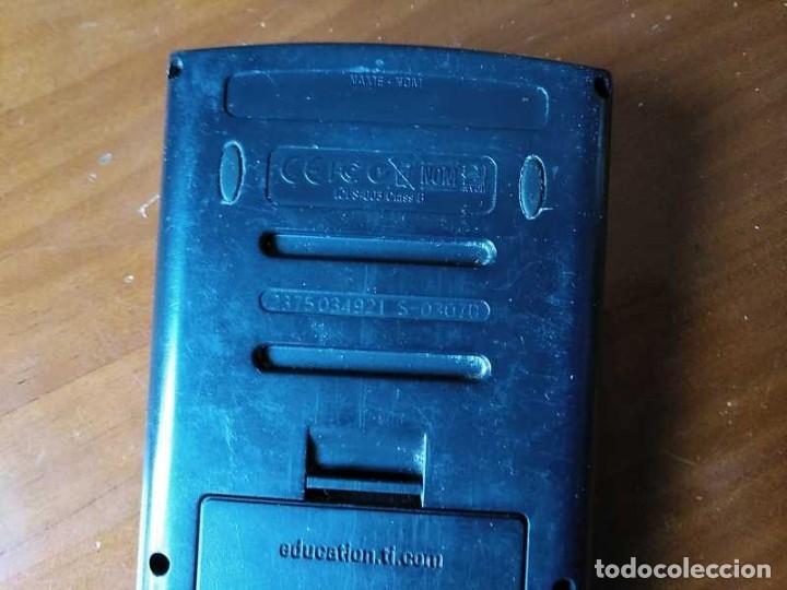 Segunda Mano: CALCULADORA TEXAS INSTRUMENTS TI-84 PLUS - FUNCIONANDO - CALCULATOR KEISANJYAKU - Foto 67 - 182568823
